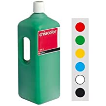 CREACOLOR 1 LITRE / ASSORTIMENT N1