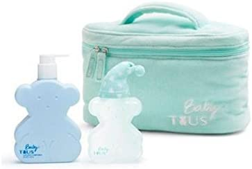 TOUS BABY EAU DE COLONIA 100ML VAPO. + BODY MILK 250ML + NECESER