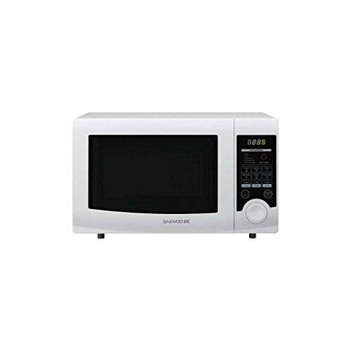 Daewoo - Microondas kqg6l3b 20l grill digital