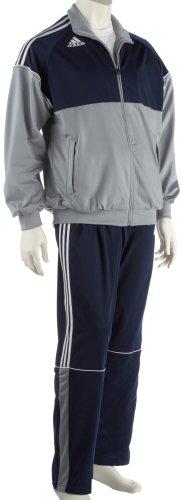 Adidas Samba 2 PES Suit Tuta Poliestere da Uomo (L - 6)