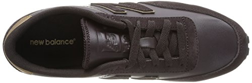 New Balance - U410 D, Sneakers unisex Marrone