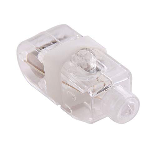 Runfon Finger-Licht-helle | LED Rave Laser Verschiedene