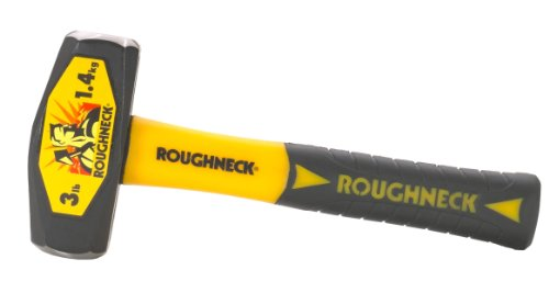 ROUGHNECK ROU65608 - HERRAMIENTA DE MANO