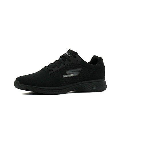 skechers-2017-mens-performance-go-walk-sport-goga-max-street-sports-shoes-black95uk