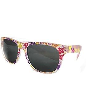 Occhiali da sole per ragazze con protezione UV400, età consigliata da 4 a 8 anni. Disegni diversi e divertenti...