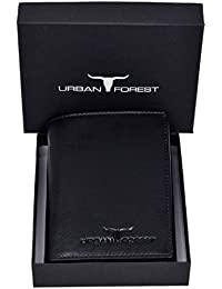 Urban Forest Toronto Leather Wallet for Men