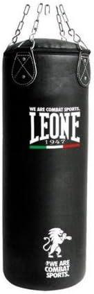 Sacco Leone Allenamento Basic Nero Nero Nero 30 kg. Alto 110 CM Leone Sport B076YQ8TZX Parent | Italia  | Regalo ideale per tutte le occasioni  | Design Accattivante  | flagship store  9492ec