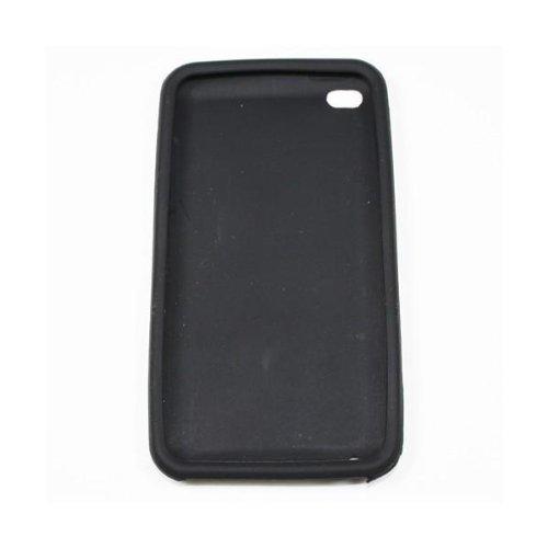 3g Dermashot Case (Incipio dermaSHOT hülle für Apple iPod Touch 3G schwarz)