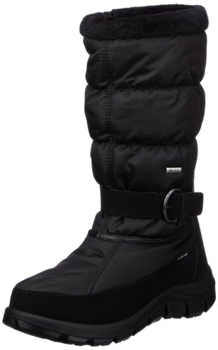 Vista 11-504, Damen Snowboots, Schwarz (schwarz), EU 38