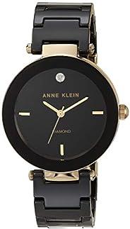 Anne Klein Dress Watch (Model: AK/1018)