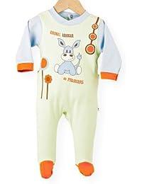 Pyjama coton Trotti, trotta