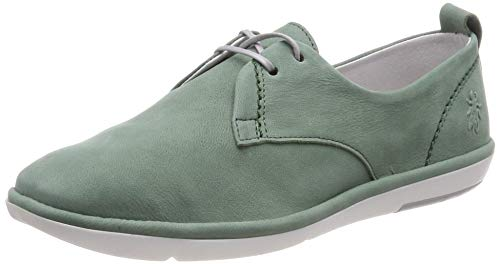Fly London Damen Cyno990fly Sneaker, Grün (Jade Green 003), 38 EU -