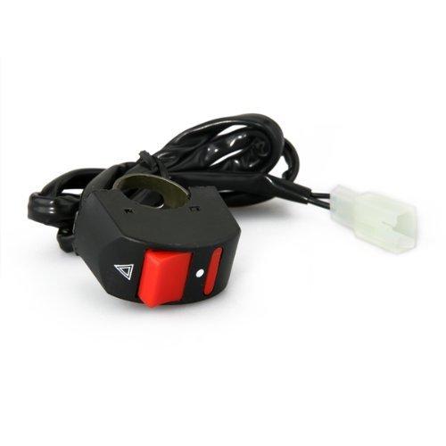 Blinkerschalter Killschalter Lenkerschalter Licht Schalter für Motorcycle ATV -