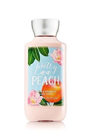 Bath & Body Works Lotion pour le corps–Pretty As A Peach (236ml)