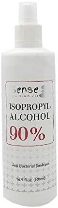 ISOPRPYL ALCOHOL 90%