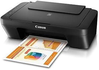 canon pixma mg2570-s all in one printer