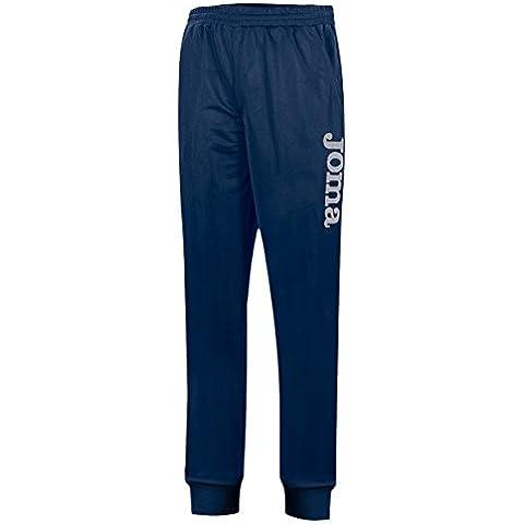 Joma Suez - Pantalón para hombre, color azul marino, talla M