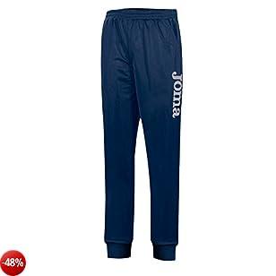 Joma Suez - Pantaloni da uomo, colore blu navy. Taglia XL