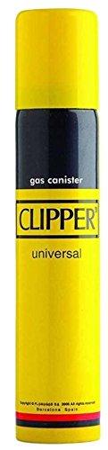 Gas Re-Filler Clipper Lighter 100ml