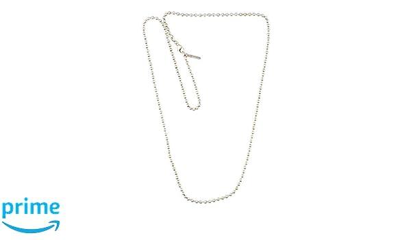 Charm Club Kugelkette Silber X0105-001-12-M Länge 53 cm THOMAS SABO