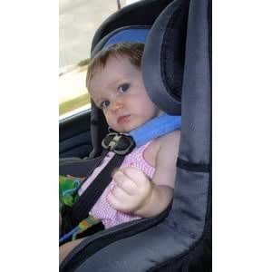 Recaro Proride Convertible Car Seat W/ Coolmesh Air Ventilation Helps Keep Your Baby Cool - Aspen Baby / Child / Infant / Kid