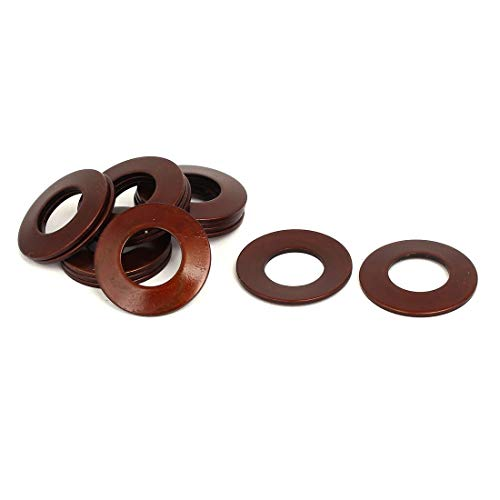 Belleville Spring (ZCHXD 28mm Outer Dia 14.2mm Inner Diameter 1.5mm Thickness Belleville Springs Washer 15pcs)