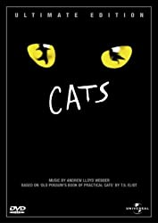 Cats - Ultimate Edition [DVD] [1998]