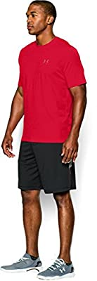 Under Armour Herren Cc Left Chest Lockup Fitness-T-Shirts & Tanks