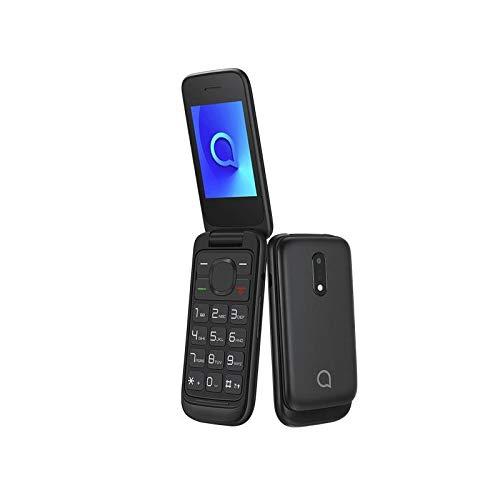 Alcatel 2053D - Teléfono móvil Dual SIM