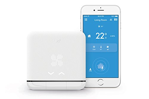 tado° Smart AC Control - intelligent AC control with geofencing via smartphone