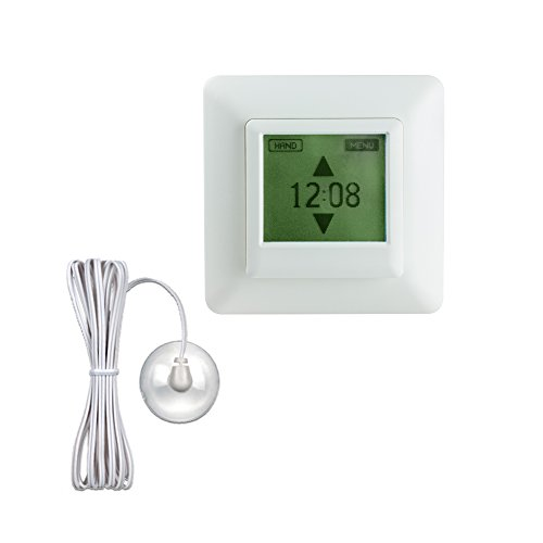 JAROLIFT / Vestamatic Multi Time Control Touch Zeitschaltuhr inkl. Lichtsensor 3m