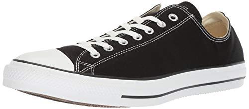 Converse Chuck Taylor All Star Core, Baskets Mixte Adulte, Noir blanc, 38 EU