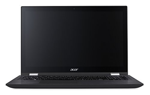 Acer SP315-51 15.6-inch (6th GEN Core i3-6006U/4GB/1TB/Windows 10 Home 64-bit/Integrated Graphics)