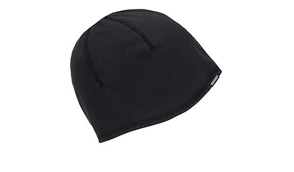 Ziener - Berretto Bambini Item Junior Under Helmet Hat  Amazon.it  Sport e  tempo libero fd94da49f3b0