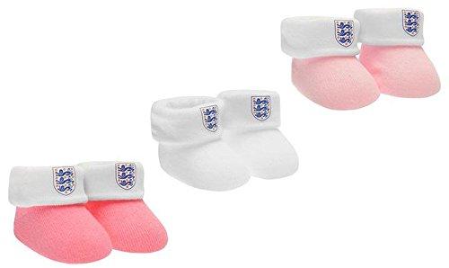 England , Baby Jungen Krabbelschuhe & Puschen Petal Pink