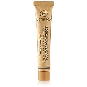 Base de maquillaje de Dermacol, resistente al agua, hipoalergénica, 30g, 100% original garantizado por vendedores autorizados
