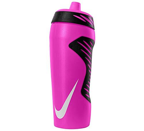 Nike Hyperfuel Water Bottle 24oz/709 ml pink pow/black/white