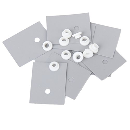 10-stuck-to-220-silikon-thermische-kuhlkorper-isolator-pads-w-isolierende-partikel-fur-lm78xx-lm317-