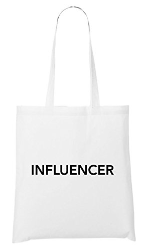 Influencer Bag White Certified Freak