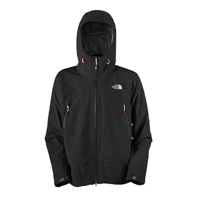 The North Face - veste the north face point five jacket coloris noir taille xl