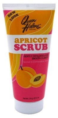 queen-helene-invigorating-natural-facial-scrub-apricot-6-oz-pack-of-3-by-queen-helene