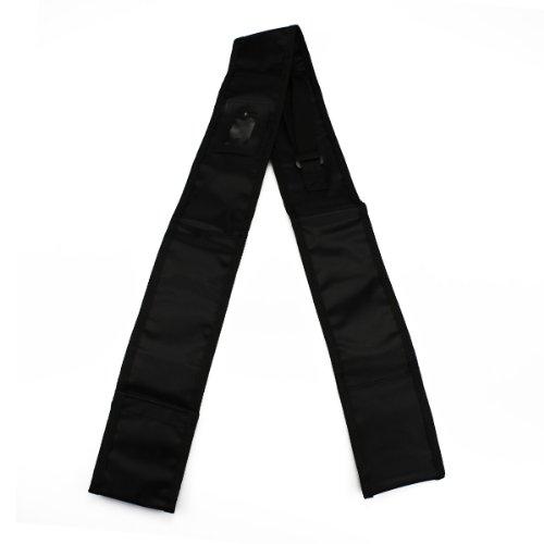 DerShogun Stocktasche aus Nylon für 1 Shinai Länge 128 cm (Escrima Tasche)