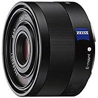 Sony SEL35F28Z - Objetivo ZA montura E para Sony/Minolta (distancia focal fija 35mm, apertura f/2.8, estabilizador digital) color negro