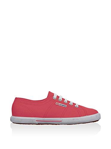 Superga 2950 COTU Unisex-Erwachsene Sneakers Paradise Pink