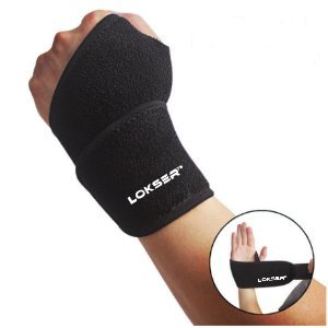 Wrist Brace e Palm Supporto In Una