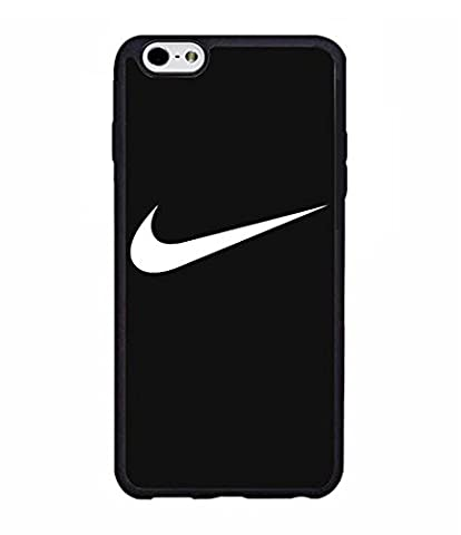 Personalized Design Nike For IPhone 6s Plus Coque Case, Luxury Brand Logo Durable Anti Slip Coque Case Cover - Gift For Friends Fits IPhone 6 6s Plus (5.5 inch)