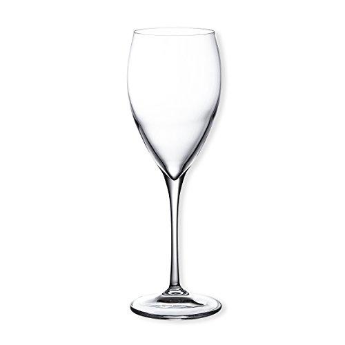 Bruno Evrard Verre à vin 33cl - Lot de 6 - Wine Drop