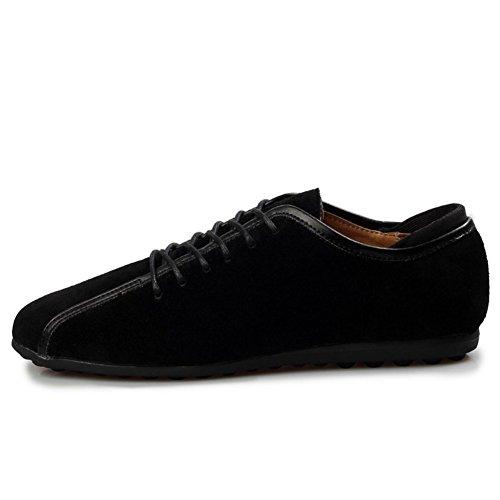 Tendenze estate tempo libero scarpe/Taglio basso inglese pizzo scarpe/Scarpe moda fagioli C