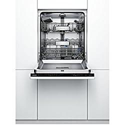 Siemens SZ73035 pieza y accesorio de lavavajillas - piezas y accesorios de lavavajillas (Siemens, Acero, Plata)