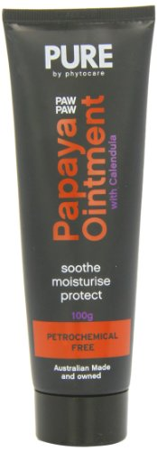 Phytocare Pure Papaya Ointment Tube 100g Test